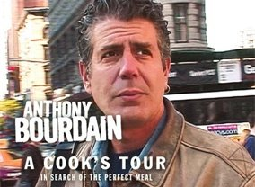 Anthony Bourdain Cook S Tour Episodes