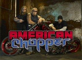American Chopper TV Series