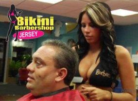 Bikini Barber Shop 45