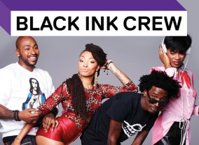 Black Ink Crew Episodes Guide and Summaries