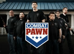 Combat Pawn Episodes Guide and Summaries