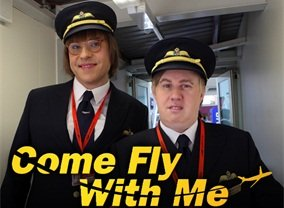 come fly with me season 2