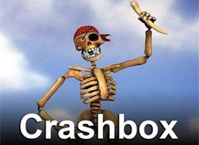 Crashbox episode list
