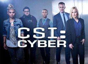 Csi Cyber Season 3