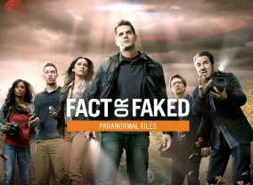 Fact or Faked: Paranormal Files TV Show: News, Videos ...