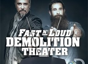fast n 39 loud demolition theater season 9 episodes list. Black Bedroom Furniture Sets. Home Design Ideas
