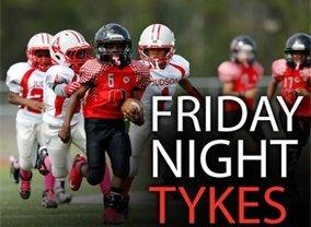 Friday Night Tykes Season 2 Episode 6
