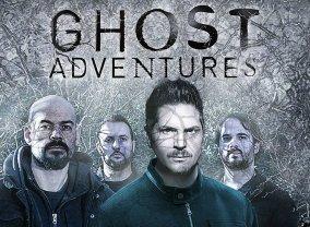 Ghost Adventures Next Episode