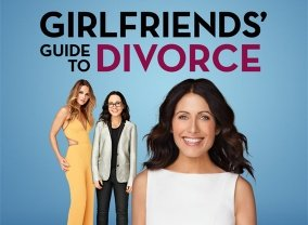 Girlfriends' Guide to Divorce
