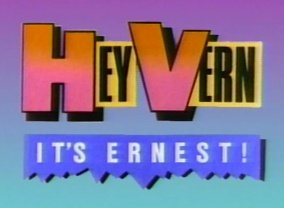 Hey Vern, It's Ernest! (1988)