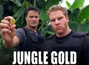 Jungle Gold