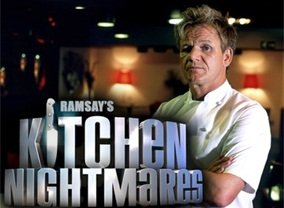 Kitchen Nightmares