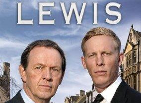 Lewis Episoden