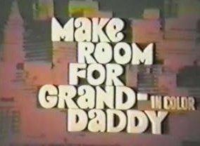 Make Room For Granddaddy Season  Episode