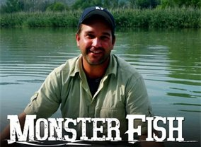 Monster fish season 1 episodes list next episode for Monster fish show