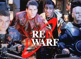 Red Dwarf - Season 12 Episodes List - Next Episode