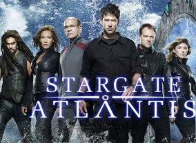 Star Gate Atlantis