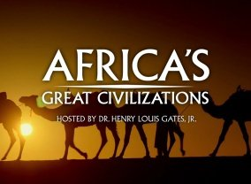 The Great Civilizations of Africa