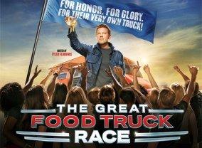 The Great Food Truck Race Imdb
