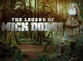 THE LEGEND OF MICK DODGE on Vimeo