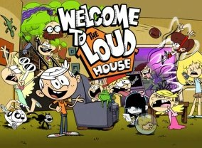the loud house season 1 episodes list next episode