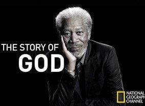 Morgan FreemanS Story Of God