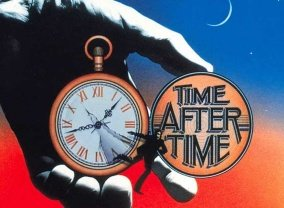 Time After Time (2016)