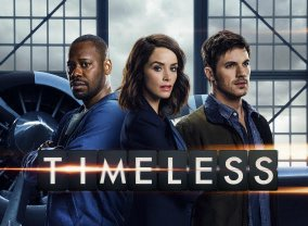Timeless Episode Guide