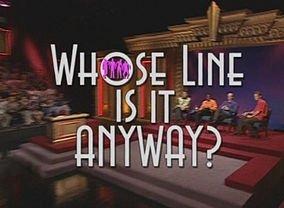 Whose Line Is It Anyway? (American season 4) - …