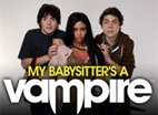 My Babysitter's A Vampire: The Series