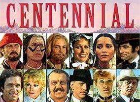 Image result for centennial tv series