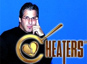 cheaters tv show