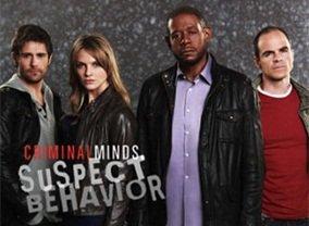 Criminal Minds: Suspect Behavior TV Show Air Dates & Track