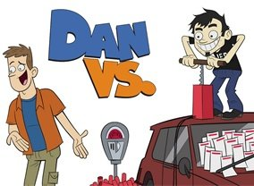 Dan Vs Next Episode