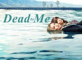 Dead To Me Tv Show Air Dates Track Episodes Next Episode