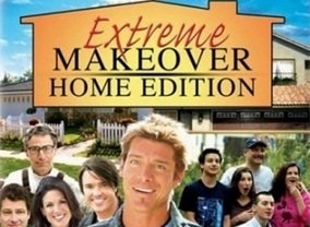 what happened to the show extreme makeover home edition