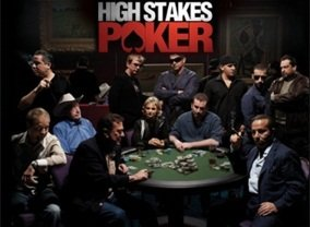 What is a high stakes poker how to play blackjack counting cards