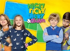 nicky ricky dicky and dawn full episodes free