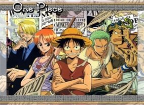 One Piece TV Show Air Dates & Track Episodes - Next Episode
