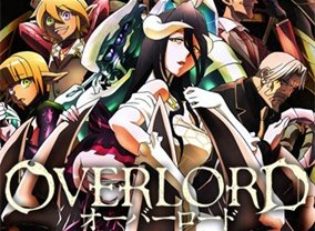Overlord TV Show Air Dates & Track Episodes - Next Episode