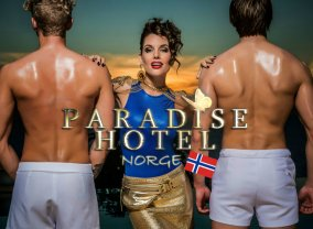 realescort norge paradise hotel norge sesong 1