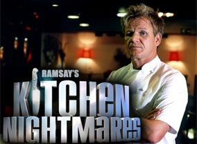 Ramsay S Kitchen Nightmares Tv Show Air Dates Track