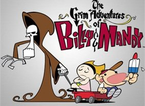 the grim adventures of billy and mandy next episode