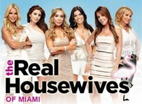 TV Time - The Real Housewives of Miami S03E01 - Til Lies ...