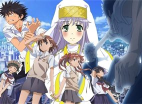To Aru Majutsu no Index TV Show Air Dates & Track Episodes - Next