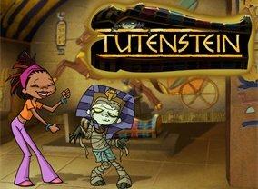 Amenhotep vs Tutanchamon Tutenstein
