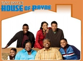 Attractive Tyler Perryu0027s House Of Payne