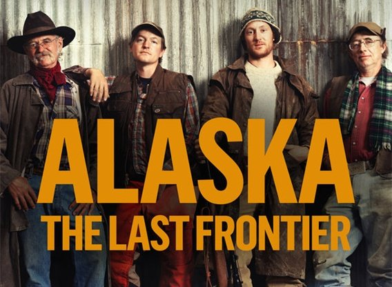 alaska the last frontier trailer tv. Black Bedroom Furniture Sets. Home Design Ideas
