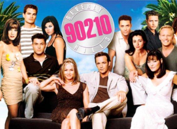 beverly hills 90210 trailer