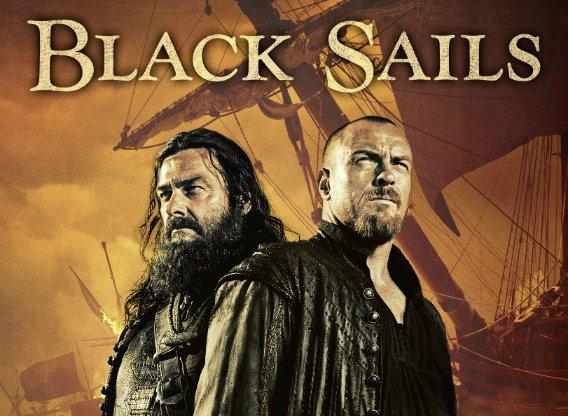 Watch Black Sails